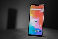OnePlus 6 Android smartphone price in Pakistan (Rs: 97,999 , $848). 6.3-Inch (1080 x 2280) Optic Amoled Capacitive Touchscreen display, 2.8 GHZ Octa-core processor, 16 MP main camera, 16 MP front camera, 3450 mAh battery, 64/128 GB storage...