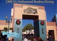 "13| Disney Dining Plan, Hollywood Studios Dining �€"" Walt Disney World Tips, Hints and Secrets | Podcast"