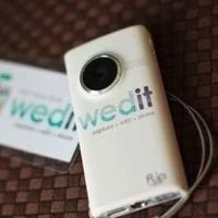 Wedit sends the wedding couple 5HD cameras in the mail 3 days before the wedding weekend. The couple passes them out to the wedding guests throughout the festivities to record the couple returns cameras to Wedit to edit. Wedit then edits the footage into ...