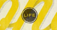 || one life :: by andrew littmann :: via dribbble