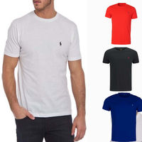 Men Ralph Lauren crew neck t-shirt £19.99