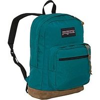 JanSport Right Pack - Originals - Barnacle Blue - via eBags.com!