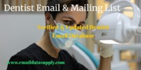 Purchase a customized & Prepackaged Dentist Email list and reach your potential customers which can help in generating sales, creating brand awareness and market capture. Our fresh and updated Dentist Email Database helps you gain and increase your bu...