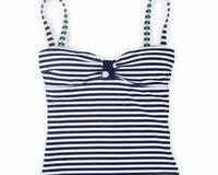 Boden St Lucia Tankini Top, Lotus Woodblock,Tutti This tankini top is a watery workhorse, with multi-way straps that can be removed or adjusted, a flattering front-lining and secret support. http://www.comparestoreprices.co.uk//boden-st-lucia-tankini-top-...