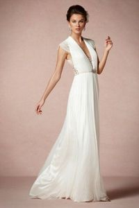 Ortensia Gown