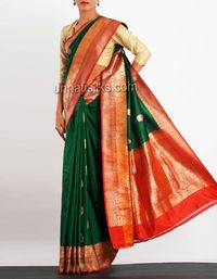 online shopping for handloom silk sarees are available at www.unnatisilks.com