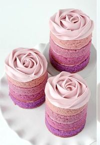 9 Desserts (Almost) Too Cute To Eat
