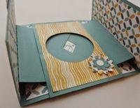 Kards by Kadie: Magic Window Shutter Card