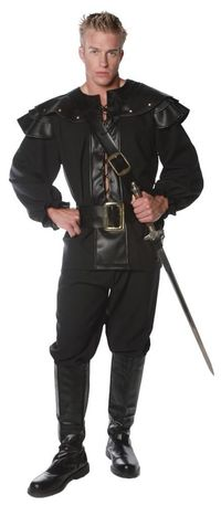 Defender Adult Costume Standard Size $45.91 https://costumecauldron.com