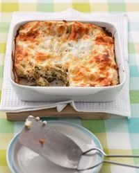 Awesome Zucchini lasagna recipe