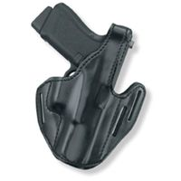 GandG Black Three-Slot Pancake Holster B733-G17 $99.14