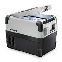 Dometic CoolFreeze Portable Powered Cooling Box - 1.0cu.ft. - 120/12-24V - No WiFi $886.76