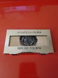 �Ÿ'‹�Ÿ'� Smashbox + Vlada Cover Shot Petal Metal Eyeshadow Palette �� 100% Authentic $25.95 �Ÿ'‹�Ÿ'�