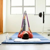 Resistance Stretching Strength Workout - Stretching for Strength: 8 Simple Moves You Can Do in Your Living Room - Shape Magazine