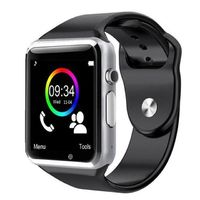 Bluetooth Smart Watch Sports Fitness Tracker For Android IOS $36.99