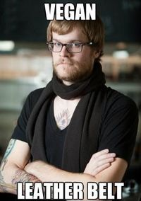 Enter the hilariously hypocritical world of the Hipster Barista -- the insufferable coffee shop staple who thinks he's saving the world with latte art.