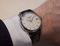 Replica Patek Philippe Calatrava 5227 Price