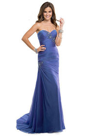 Flirt P4887 Mermaid Prom Dresses Sale