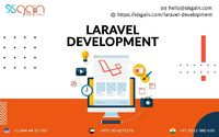 SISGAIN has expert solutions for Laravel Development solutions. We have a wide range of flawless custom Laravel solutions for our clients in Oklahoma, USA. Our Laravel development services is an open-source PHP based framework it very easy to use. For mor...