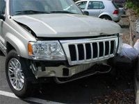 Car Accident Repair Service