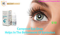 Careprost eye drop, generic Bimatoprost is one of the top most and trusted medicine for the management of open angle glaucoma and hypotrichosis. Buy Careprost eye drops online in USA from our drugmart - Best247Chemist - http://www.best247chemist.net/buy-c...