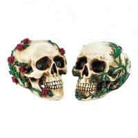 His And Hers Skull Set - Acoutlet