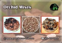 Our Orchid Mixes are the perfect substitute for soil when it comes to growing orchids in the most effective manner. If you want to buy these mixes ready-made then Green Barn orchid supplies can help you as we give you the top-quality potting mix for the b...