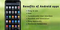 How to develop Android apps?