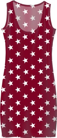 ROWD Roll With The Tide Women's Dress $70.00