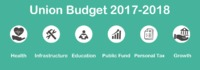 Union Budget 2017 to 2018 And What It Means for The IT Industry and Startups