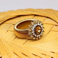 Wholesale Indian Fashion Rings - Finger Rings for Resellers