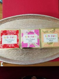 �Ÿ'‹�Ÿ'� Too Faced Tutti Frutti Fruit Cocktail Blush Duo �� 100% Authentic $19.95 �Ÿ'‹�Ÿ'�