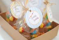 Turkey Cake Pops and printable tags