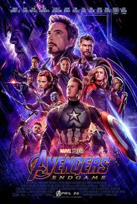 Regarder Avengers Endgame 2019 film en streaming gratuit VF full hd en ligne. Regardez Avengers End 2019 film en streaming vf en ligne gratuit en qualité HD 720p. see: https://filmzenstream.ch/avengers-endgame-2019/