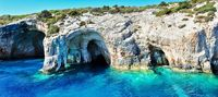 Independent travelling in the Ionian islands: what not to miss