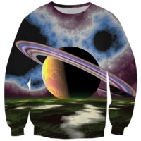 The Rings of Xorponia Sweatshirt $59.95