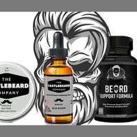 Starter Beard Grooming Kit 1oz $49.99