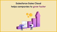 Salesforce help you to handle every single opportunity through your mobile even with no internet connectivity and flourish business in the right direction. Read More - https://www.atocloud.com/blog/how-salesforces-sales-cloud-helps-companies-of-all-sizes...