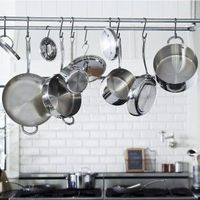 Truth about stainless steel cookware