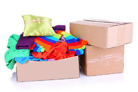 Send Clothes, Shoes, Bags to Pakistan from UK #SendClothes #Shoes #Bags #CargotoPakistan #SendParcels https://www.cargotopakistan.co.uk/parcel-cargo.php