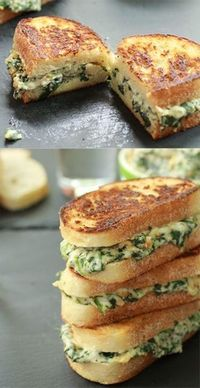 These are the best grilled cheese recipes on the internet. American cheese slices between white bread may be the standard for a grilled cheese sandwich, but if