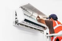 We are engaged in providing AC Installation Service in Hyderabad and Secunderabad, India area. We have an advanced tool and the best staff who can support in functioning of the air conditioner to work efficiently.   http://www.dialac.in/ac-installation-...