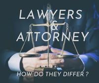 Does your career path lead you to be a lawyer or an attorney? Have you not decided what type of lawyer you want to be and what kind of legal job you would pursue?