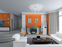 there are a lot of amazing new modern interior design ideas for all kinds of homes and if you want to upgrade your old interior design you will need to see images with designs fit with your home and choose good one for you but before seeing any design you...