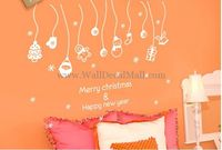 Christmas Gift Wall Decals