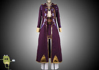 Fire Emblem Awakening Avatar Robin Cosplay Costume for Sale