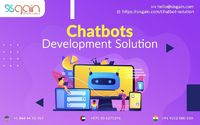 SISGAIN provides conversational AI based chatbots solutions in Ohio, USA that lets you do more than just conversations. Our chatbots development solutions of automating conversations for support, lead generation & more. For More info visit https://sis...