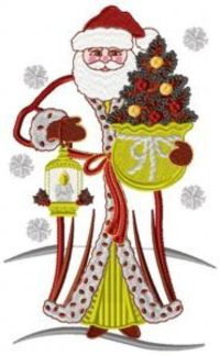 Christmas motives- differnet embroidery designs