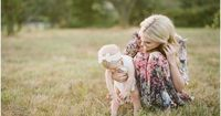 Fine Art Film Family Session by Acres of Hope Photography, featured on The Fount Collective #family, #film #motherhood