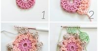 These free Pillow Crochet Patterns are easy and fun decorative crafts! Just choose the one you like, follow the pattern and enjoy your new comfy pillows.